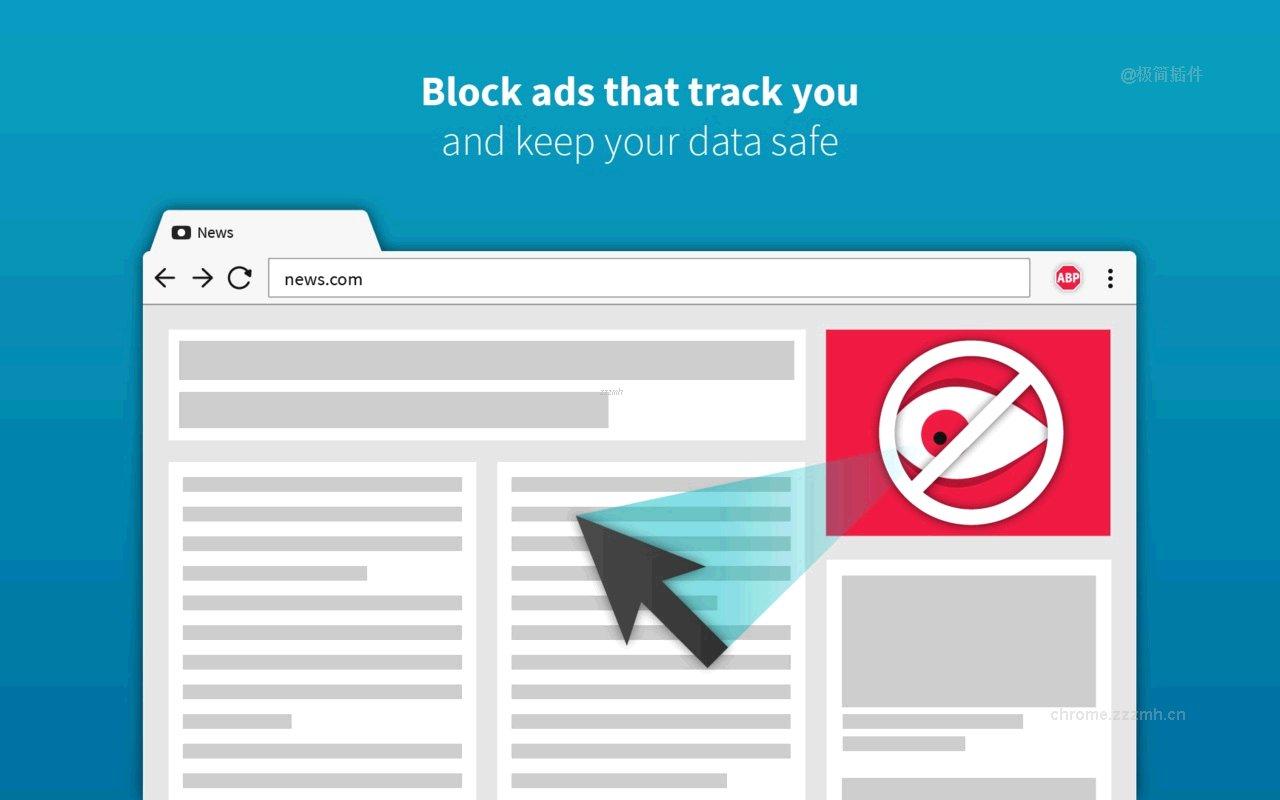 Adblock Plus 广告拦截_3.11_1