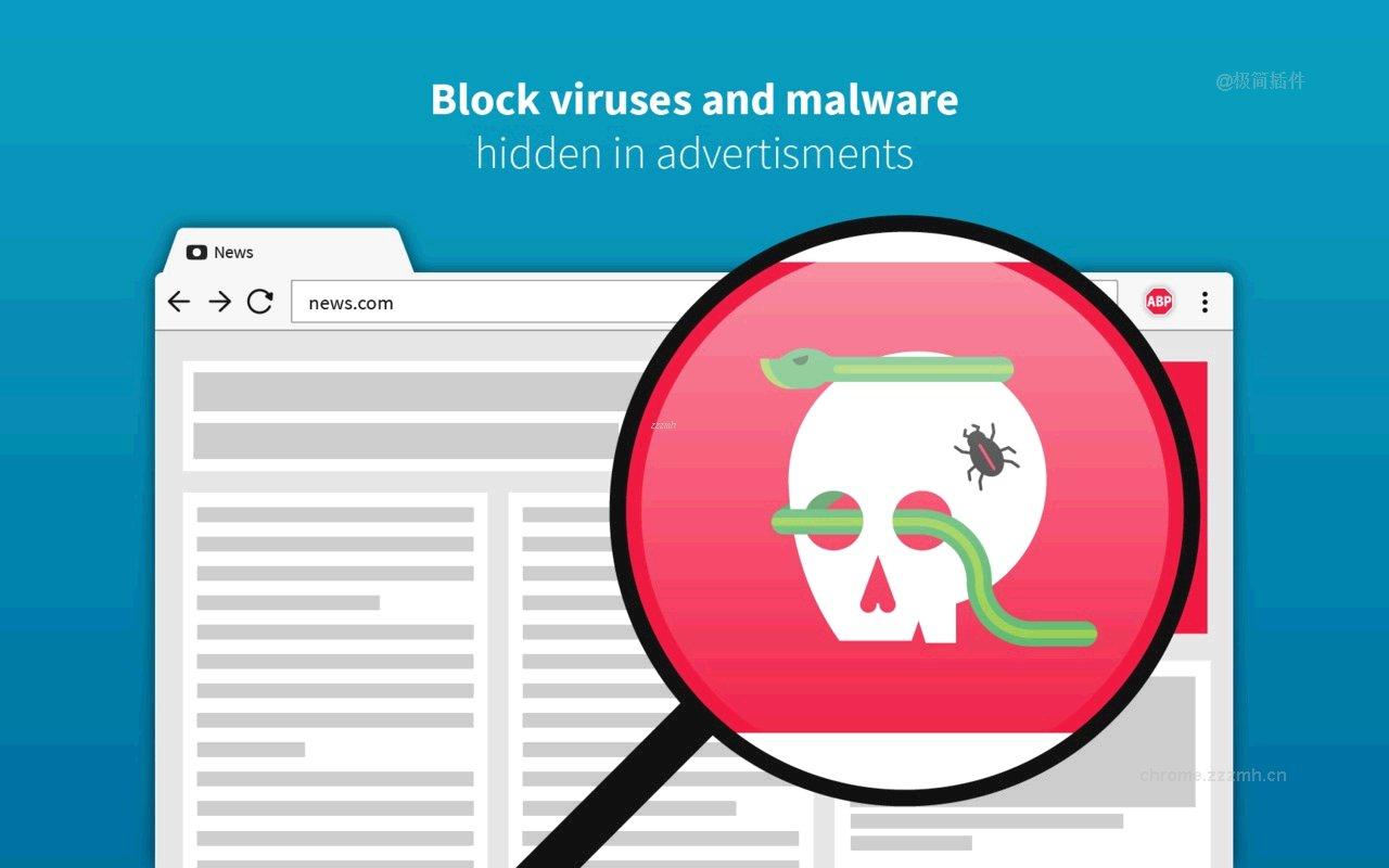 Adblock Plus 广告拦截_3.11_2