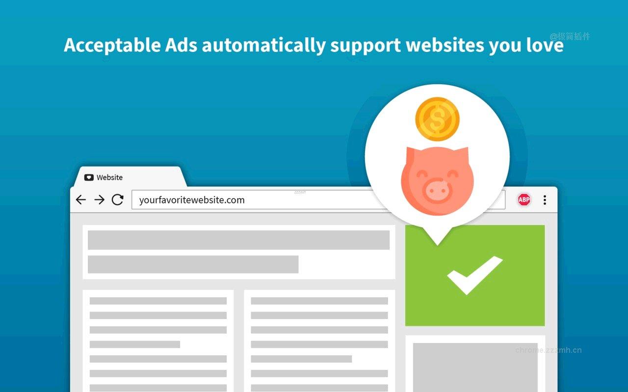 Adblock Plus 广告拦截_3.11_4