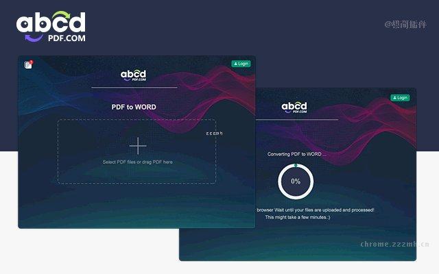 ABCD PDF 工具_3.0.3_1