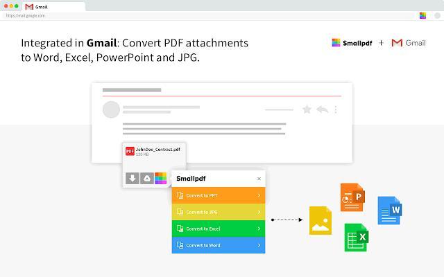 Smallpdf PDF工具_0.18.8_4